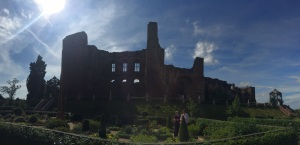 kenilworth castle (1)