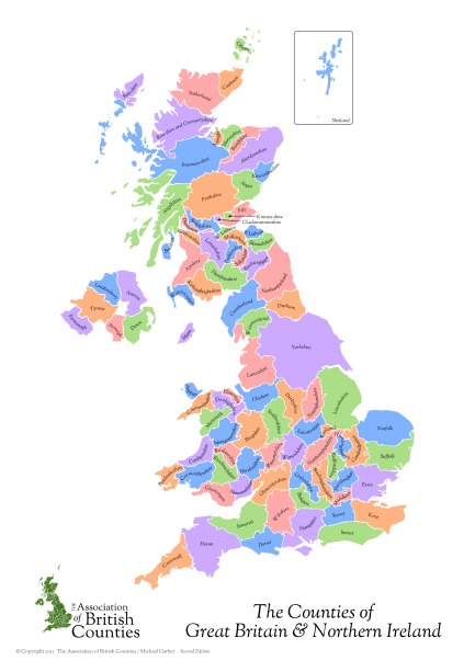 The-Counties