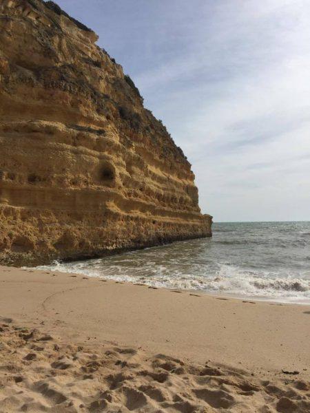 Praiada Marinha